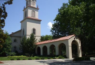 Main Post Chapel