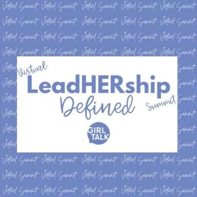 LeadHERship Defined Virtual Summit