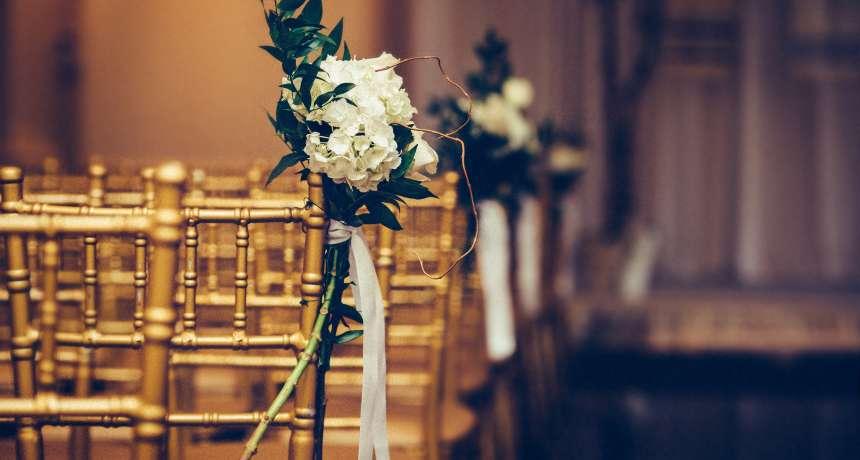 Wedding & Reunion Home Page