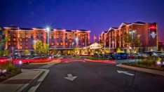 Hilton Garden Inn Rockville-Gaithersburg logo thumbnail