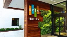 EVEN Hotels Rockville logo thumbnail