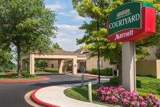 Courtyard by Marriott Rockville logo thumbnail