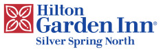 Hilton Garden Inn Silver Spring White Oak logo thumbnail