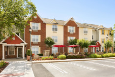 TownePlace Suites by Marriott Gaithersburg logo thumbnail