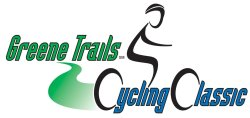 Greene Trails Cycling Classic Logo