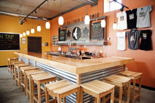 Yellow Springs Brewery Taproom