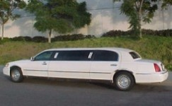 Eva's Limousine Service