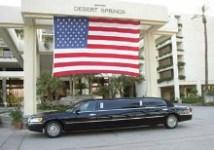Blackhawk Limousine Service