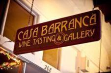 Casa Barranca
