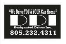 Designated Driver Inc.