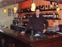 Spasso's Bar Fiasco