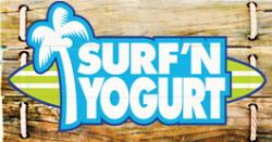Surf N Yogurt