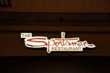 The Sportsman Restaurant