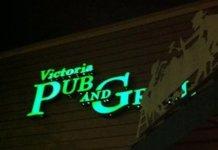 Victoria Pub