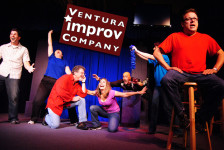 Vickers Improv Company