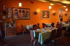The Taj Café