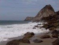 Mugu Rock Overlook
