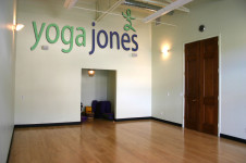 Yoga Jones