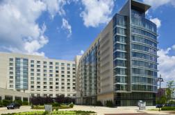 Bethesda North Marriott Hotel & Conference Center logo thumbnail