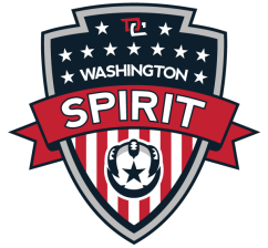 Washington Spirit logo thumbnail
