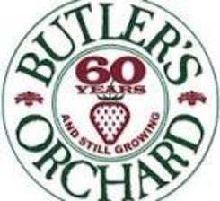Butler's Orchard logo thumbnail
