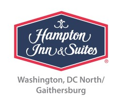 Hampton Inn & Suites by Hilton Washington DC North-Gaithersburg logo thumbnail