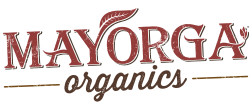 Mayorga Organics logo thumbnail