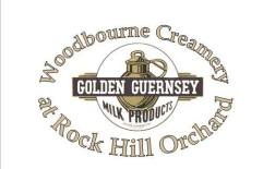 Woodbourne Creamery at Rock Hill Orchard logo thumbnail