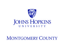 Johns Hopkins University Montgomery County Campus logo thumbnail