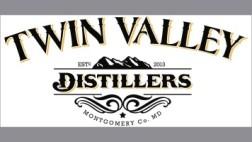 Twin Valley Distillers logo thumbnail
