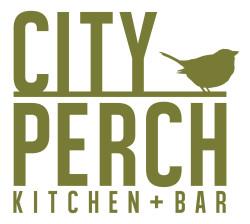 City Perch Kitchen + Bar logo thumbnail