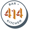 414 Bar + Kitchen
