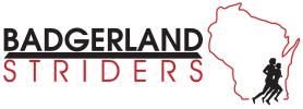 Badgerland Striders Running Club