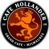 Cafe Hollander Milwaukee