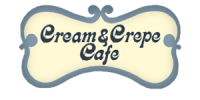 Cream & Crepe Cafe