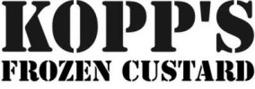 Kopp's Frozen Custard Glendale