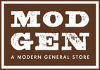 MOD GEN A Modern General Store