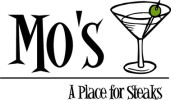Mo's . . . A Place for Steaks