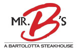 Mr. B's - A Bartolotta Steakhouse Brookfield