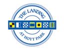 The Landing at Hoyt Park Beer Garden