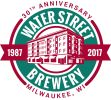 Water Street Brewery - Oak Creek