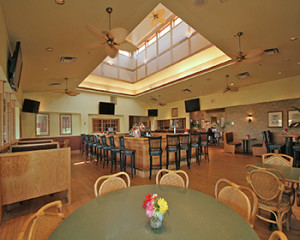 BANANA'S GRILLE & BAR (Holiday Inn Hotel & Tinley Park Convention Center)