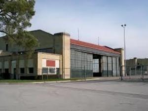 FORD AIRPORT HANGAR
