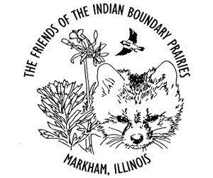 THE FRIENDS OF THE INDIAN BOUNDARY PRAIRIES
