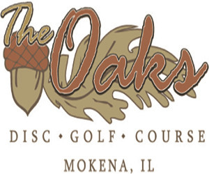 THE OAKS DISC GOLF COURSE