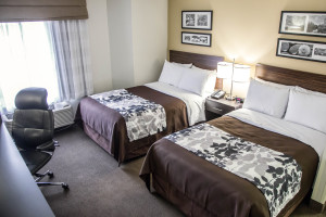 SLEEP INN HOTEL - TINLEY PARK