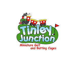 TINLEY JUNCTION MINIATURE GOLF AND BATTING CAGES