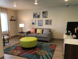 WOODSPRING SUITES - TINLEY PARK