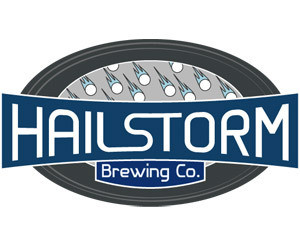 HAILSTORM BREWING CO.
