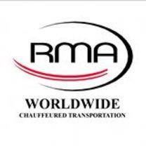 RMA Worldwide Chauffeured Transportation logo